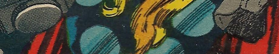 Steve Rogers and soup mascots battle waste! Wait, what? – Captain