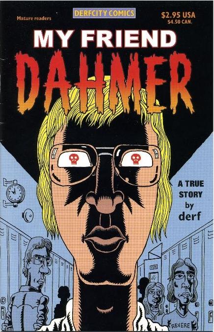 my friend dahmer free movie download