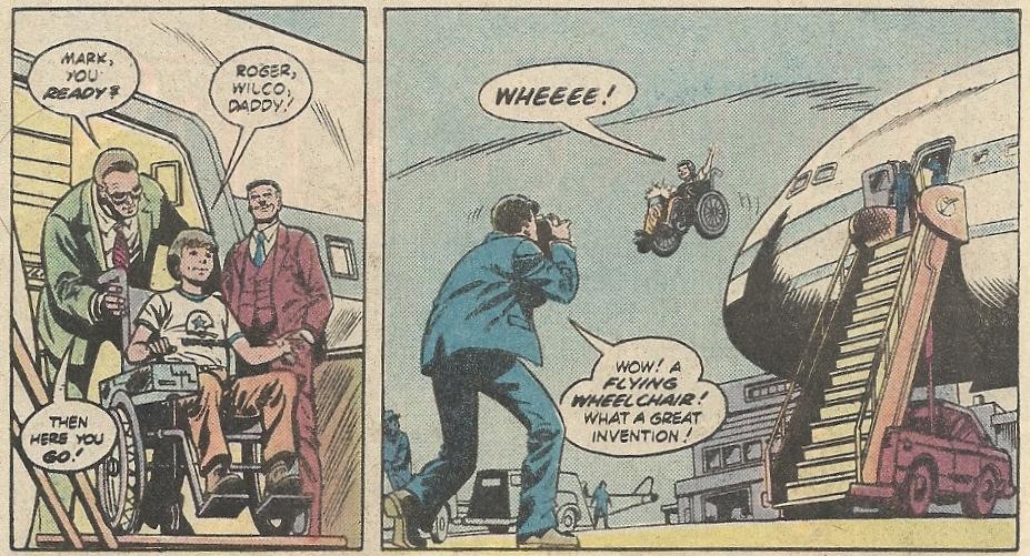 Hej Spidey, pojdite dolgo v Dallas Cowboys in Spider-Man-2283