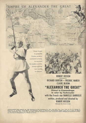 alexander the greatnot soo great essay Ethnic unbonding in south africa 2 essay.