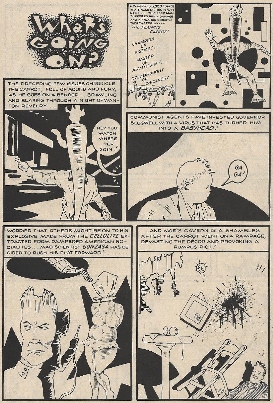 2 - Les comics que vous lisez en ce moment Fcc7a