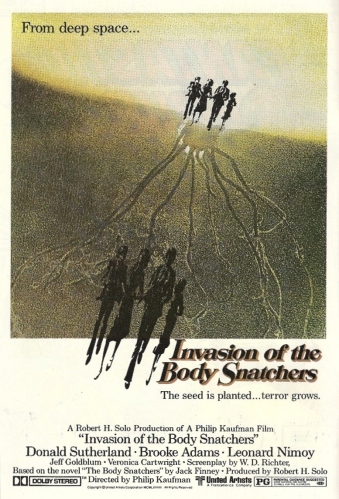 bodysnatchers