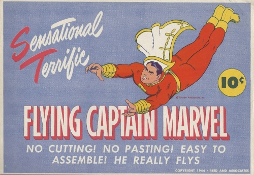 flyingcaptainmarvel