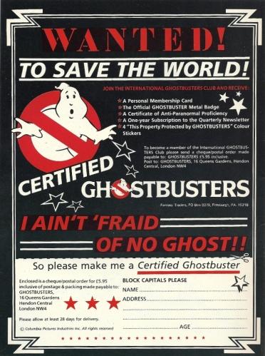 ghostbustersclub