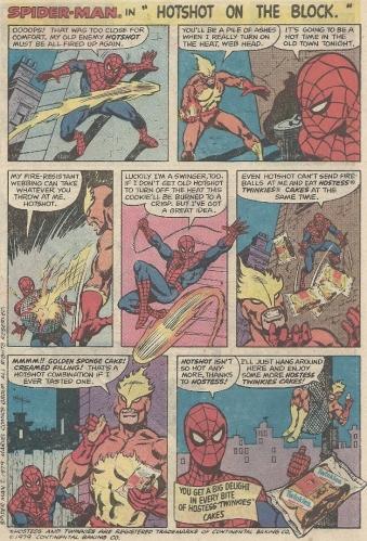 spidermantwinkieshotshot