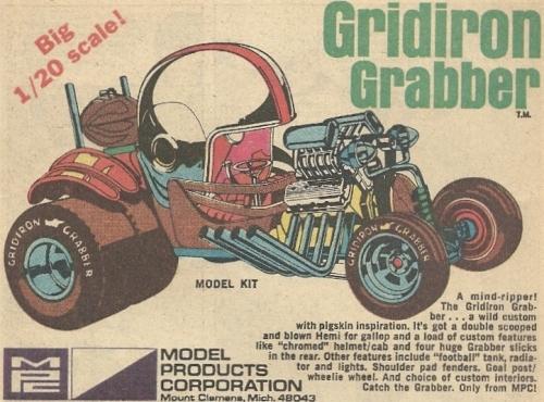 gridirongrabber