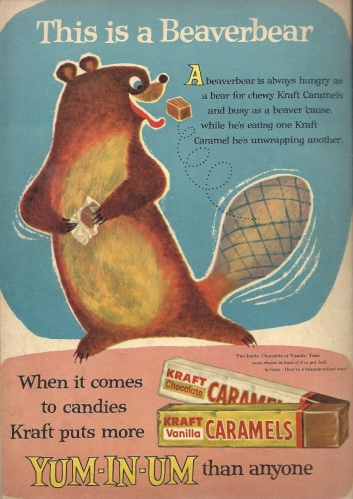 beaverbear