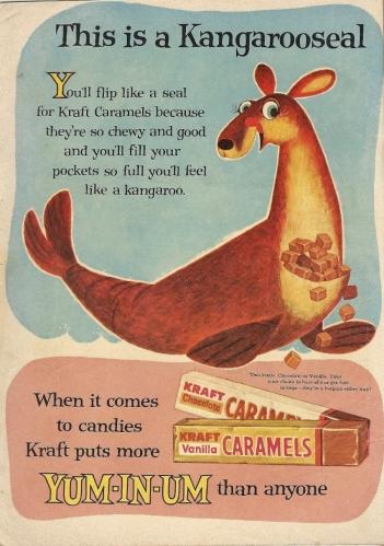 kangarooseal