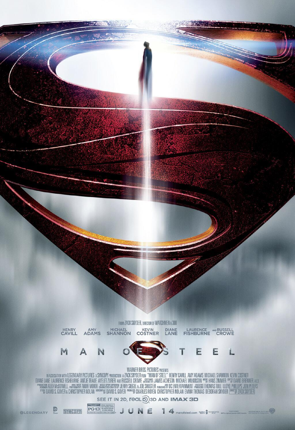 Up up and away or down for the count again man of steel manofsteel biocorpaavc