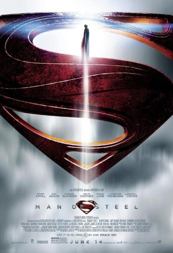 Up, up and away? Or down for the count again? - Man of Steel