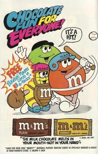 m&mcards