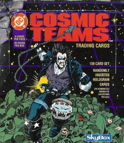 cosmicteams