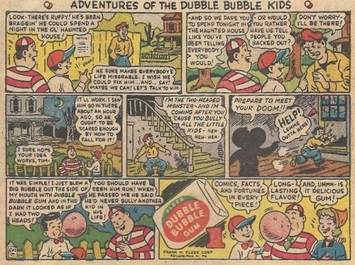 dubblebubble