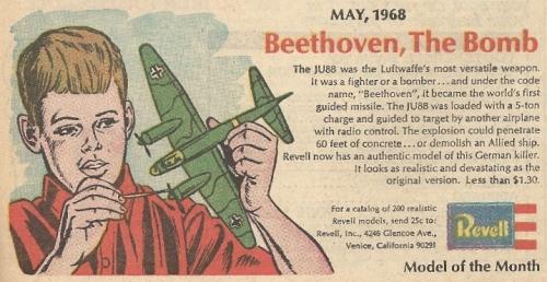 beethoventhebomb