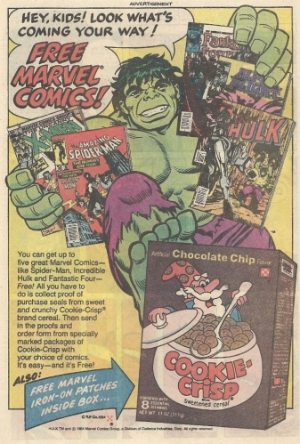 hulkcookiecrisp