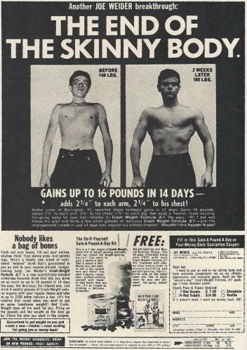 skinnybody