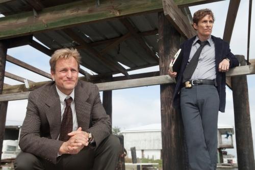 """HBO's """"True Detective"""" Season 1 / Director: Cary Fukunaga"""