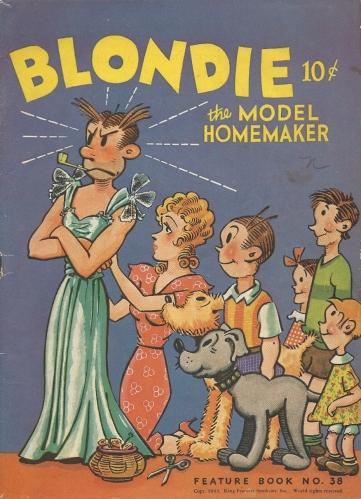 blondie38