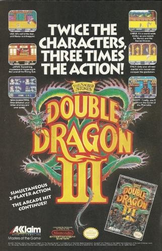 doubledragonIII