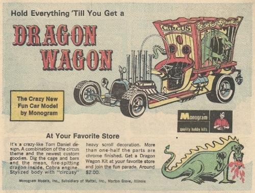 dragonwagon