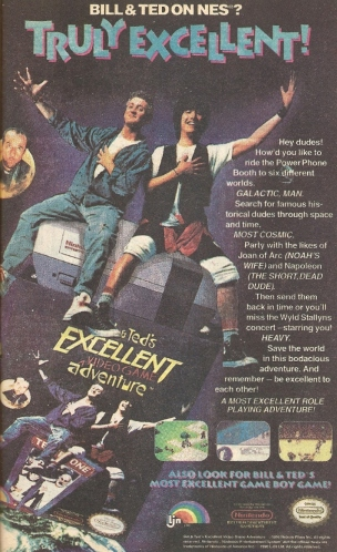 billandtednes