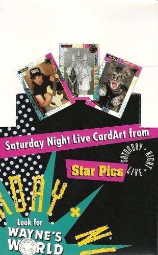 SNL cards