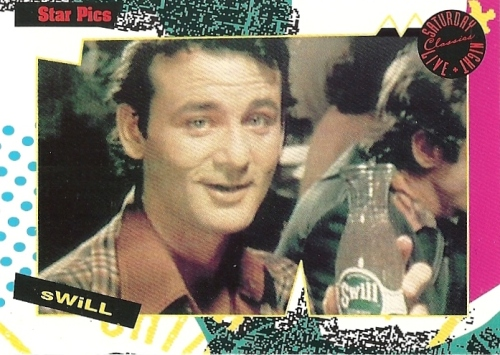 SNL Bill Murray Swill