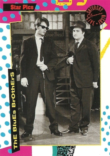 SNL Blues Brothers