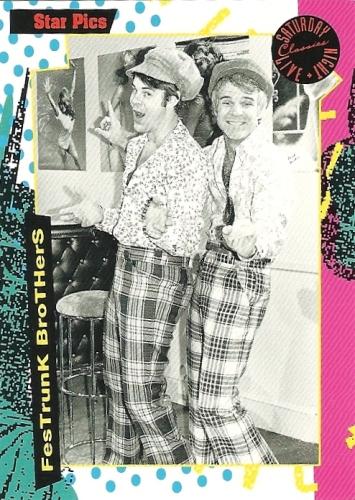 SNL Festrunk Brothers