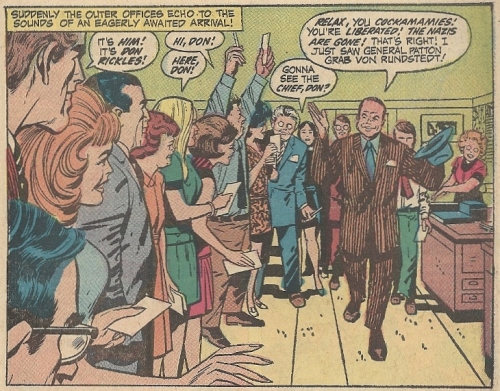 Don Rickles Jimmy Olsen
