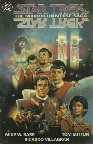Star Trek The Mirror Universe Saga